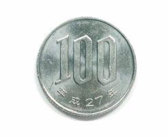 100円玉