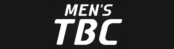 men's TBCの画像
